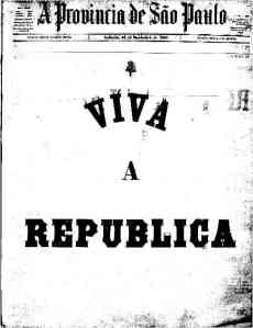 Viva a República
